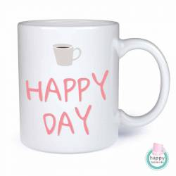 Tasse - Happy Day
