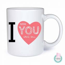 Tasse - I miss you