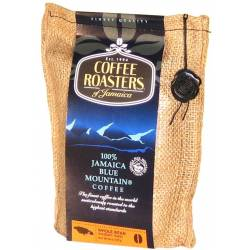 Coffee Roasters of Jamaica 100% Blue Mountain gemahlen, 1er Pack (1 x 227 g)